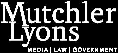 Mutchler Lyons Logo